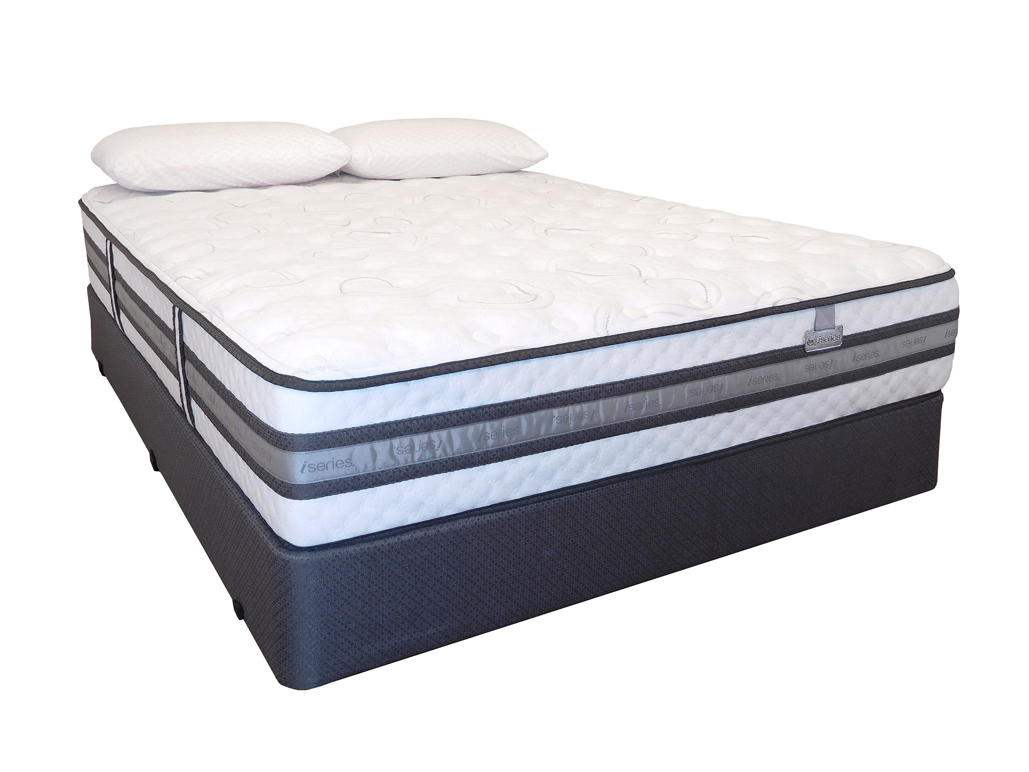 Serta iseries mattress resource for Serta iseries